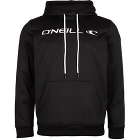 O'Neill Rutile Hooded Fleece Men, zwart